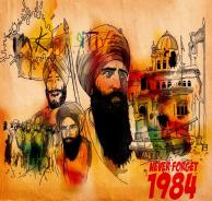 1984 Punjab (Operation Blue Star) Bhai Jaswinder Singh Sohal Mp3 Songs Free Download