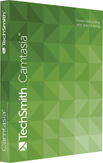 TechSmith Camtasia Studio 9.0.1 Build 1422 (Inglés)(Capturador de Pantalla)