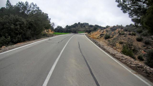 Cerro de Pedro Dominga