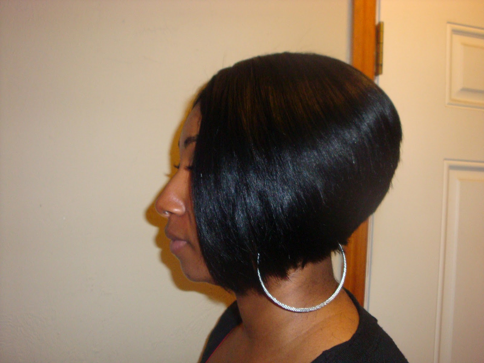 YINKA'S ULTIMATE HAIR DESIGNS: Look Book:Sew-ins, Bobs