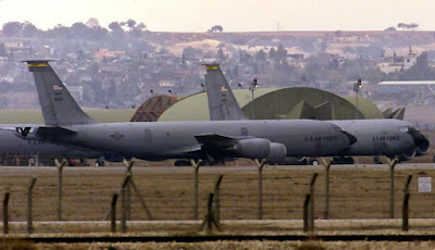 Pasca Kudeta, Turki Tutup Akses Ke Pangkalan Militer yang dipakai Amerika - Commando