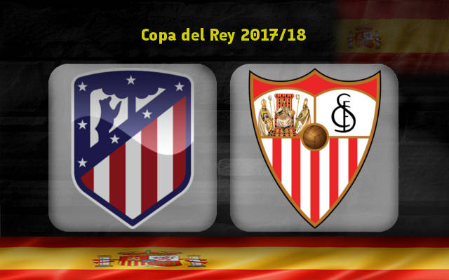 Atletico Madrid vs Sevilla Full Match & Highlights 16 January 2018