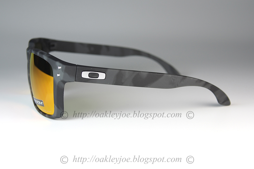 674ef29a8e76f OO9244-2756 Holbrook asian fit matte black + prizm black  220 lens pre  coated with Oakley hydrophobic nano solution complete package comes with  box and ...