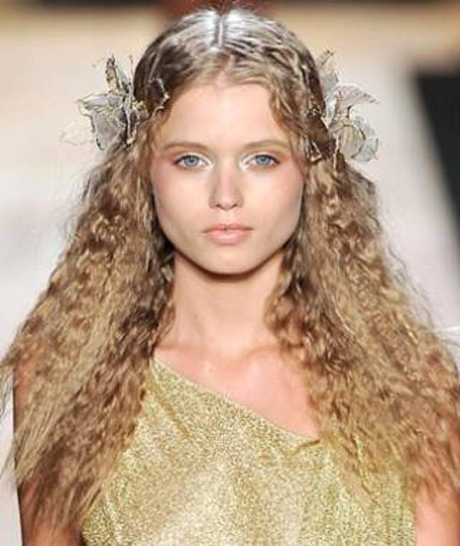 Espectacular peinados con plancha Fotos de ideas de color de pelo - Nuevo Peinado Fotos