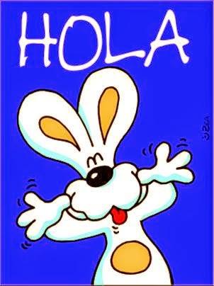 Hola, imagenes para saludar,¿COMO ESTAS? ~ imágenes ...