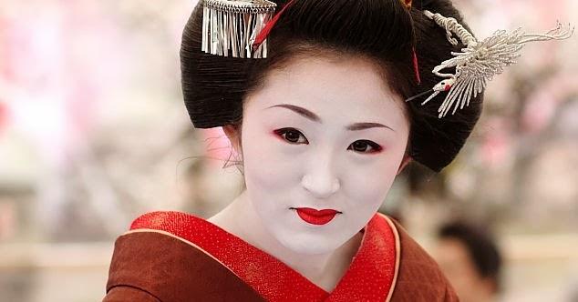 prostitutas japon estereotipo de mujer