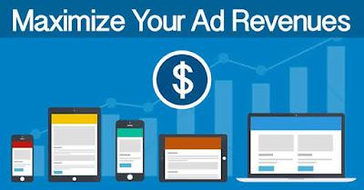 Alternatif Iklan Google Adsense Jika Di Tolakl