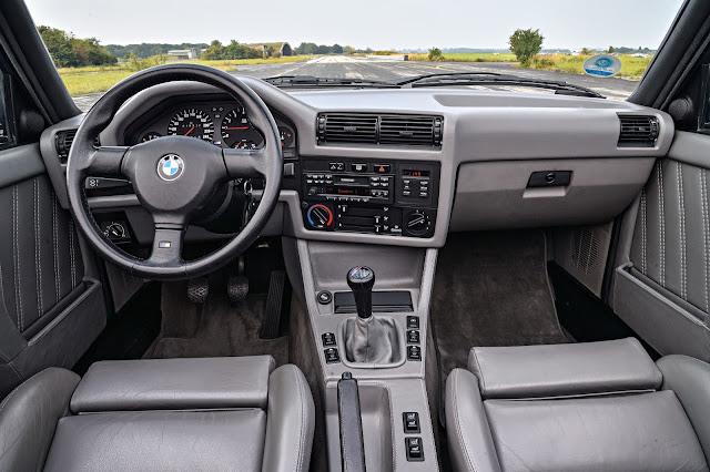 P90236344 highRes 30 χρόνια με BMW M3 – η ιστορία ενός εμβληματικού μοντέλου (Photos)