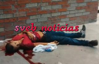 Narcoviolencia deja almenos 7 muertos este Viernes en Reynosa Tamaulipas