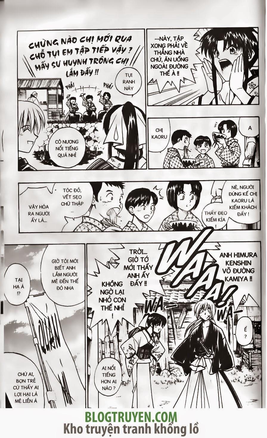 Rurouni Kenshin chap 183 trang 6