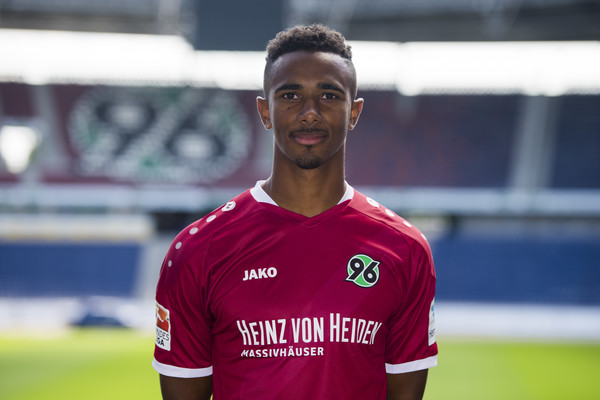 Image result for German-born Bazee set to play for Eagles