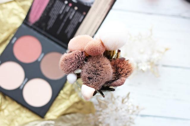 BeYu Strobe & Define Palette /www.gronskaya.com