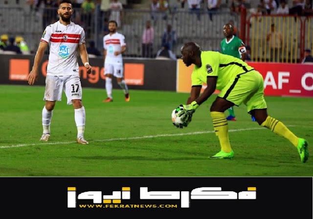 أرقام وإحصائيات نادي الزمالك في دوري أبطال افريقيا