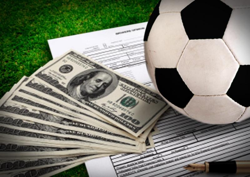 Panduan Judi Bola Cara Pasang Taruhan Bola Online