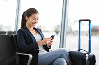 Viajar cada vez es mas facil gracias al Internet. Tips y herramientas para viajar.