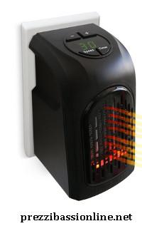 handy heater stufa elettrica opinioni