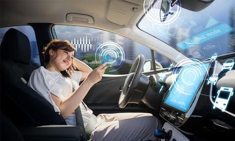 NMHH-piackutatás: a válaszadók negyede használna önvezető autót