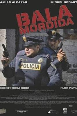 Bala Mordida – DVDRIP LATINO