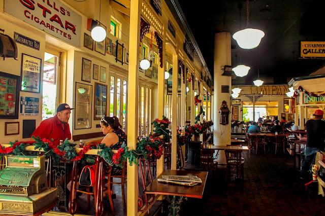 Fast Eddy's Cafe @ Westfield Carousel, Cannington, Western Australia