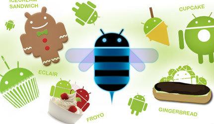 Sejarah Android Dan Perkembangannya