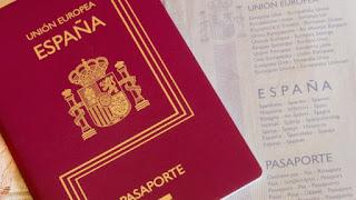 Orden JUS/1625/2016: novedades sobre el procedimiento de nacionalidad española por residencia.