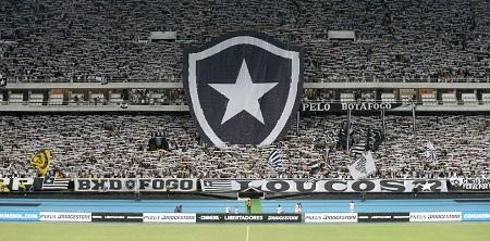 Assistir Botafogo x Avaí AO VIVO 26/06/2017