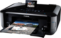 Canon Pixma MG6240 driver download Mac, Windows, Linux
