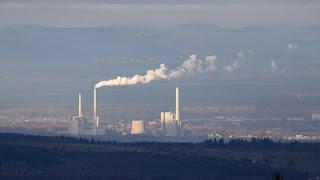 Verpassen der Klimaziele führt zu hohen Kosten für Steuerzahler