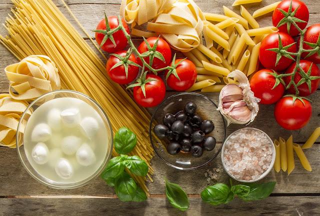 Conselhos Alimentares dos Povos que mais Vivem no Mundo