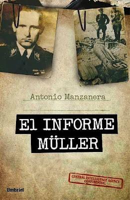 El informe Müller - Antonio Manzanera (2013)