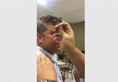 'Operação Gabarito' desclassifica candidato de concurso do TRE-PB por fraude