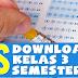 Contoh Matematika kelas 3 semester 1  - SD SWASTA