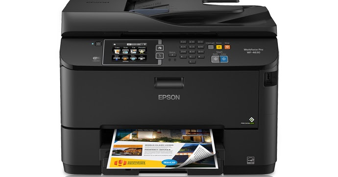 Download EPSON Stylus TX101 basic driver & install