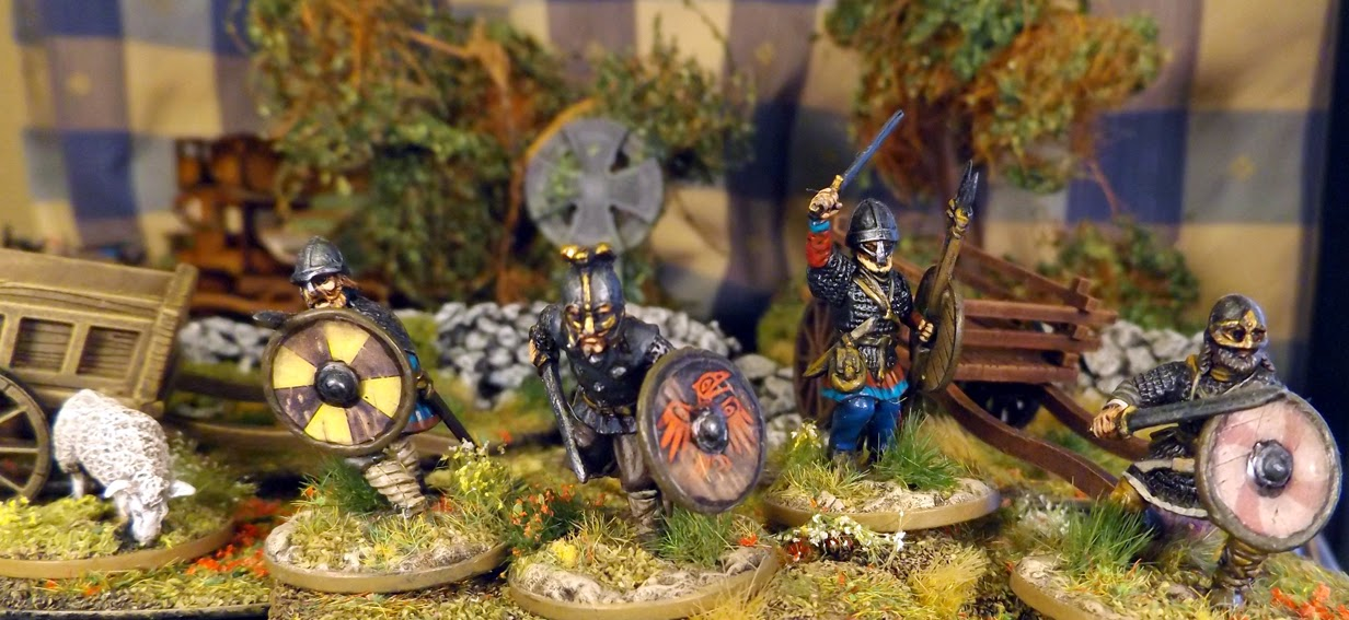 "[TMP] ""Viking Hearthguard for Saga/Valhalla"" Topic"