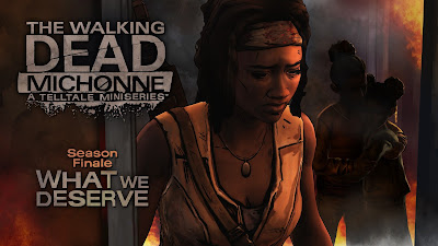Download Walking Dead Michonne Episode 3 Game