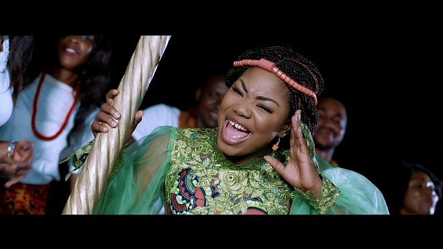 "[SB-VIDEO] Mercy Chinwo – ""Bor Ekom"""