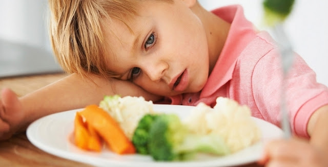 4 Nutrisi yang Sering Terabaikan untuk Perkembangan Anak