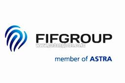 Lowongan Kerja PT. FIF Group Cabang Solok September 2018