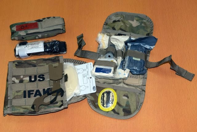 Tactical Gear and Military Clothing News : April 2014