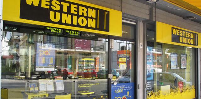 Info Daftars Alamat Dan Nomor Telepon Watern Union Di Kota Surabaya