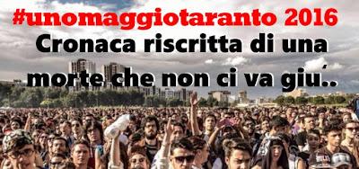 Cantanti primo maggio a Taranto