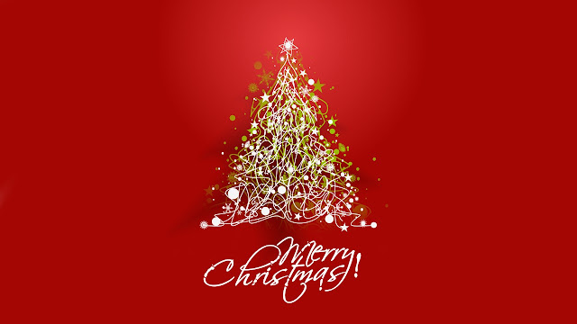 merry christmas day tree images, hd 2017 happy christmas image download free