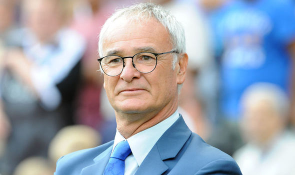 Claudio Ranieri sacked by Leicester