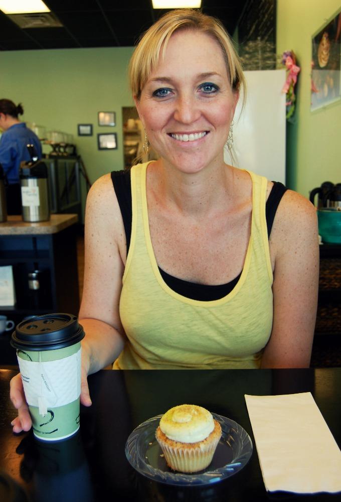 Macklin's Cupcakes | Organized Mess