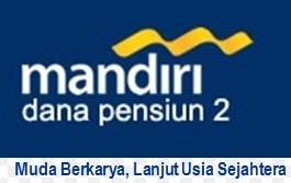 Lowongan Kerja PT Dana Pensiun Bank Mandiri Banyak Posisi
