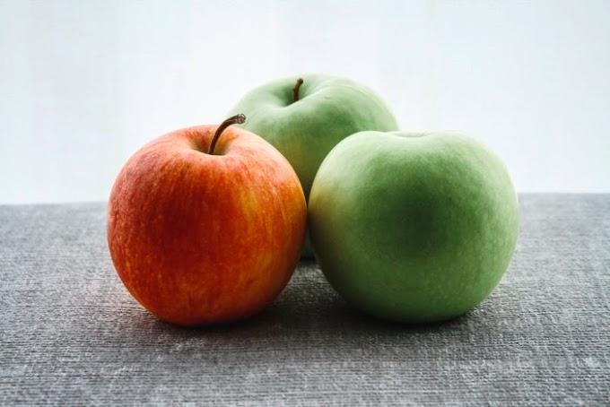 Penjelasan Kenapa Semua Makanan Ciptaan Tuhan Tidak Ada Efek Sampingnya
