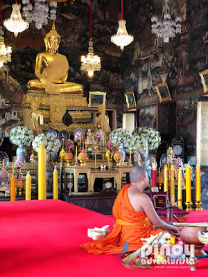 BANGKOK TRAVEL GUIDE 2018 WITH ITINERARY AND BUDGET