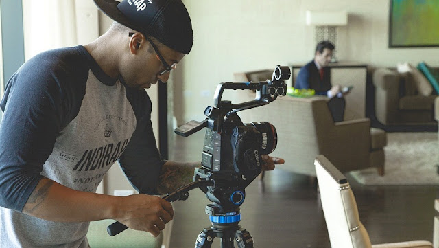 Choosing the Right Device to Create Compelling Video Content