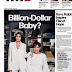 Boss chic! Kris Jenner reveals Kylie's makeup line worth '$420m' on Women wear daily Magazine.