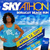 Save the Beauty of Boracay While Enjoying a Beach Run in SKYathon 2017